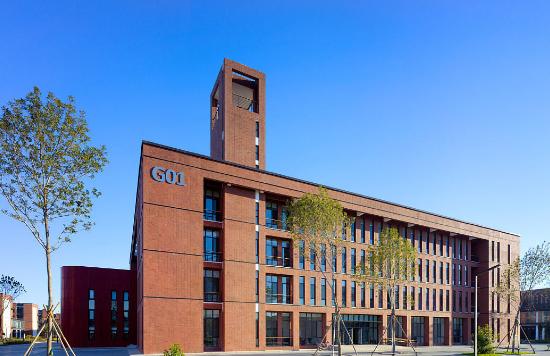 Dalian University of Technology Panjin Campus